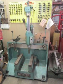 Tempe Onsite Automotive Machine Shop Equipment Auction