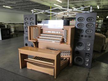 Phoenix Rodgers Organ Company Church Organ Auction