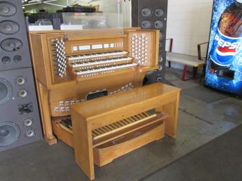 Phoenix Rodgers Organ Company Church Organ Auction