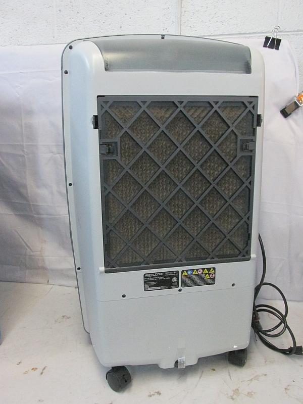 Phoenix Evap Cooler : Phoenix overstock evaporative cooler auction
