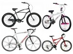 BicycleAuction