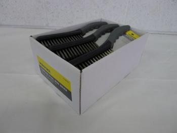 Nationwide workforce stainless steel brush case auction auction nation - Garden furniture kings lynn ...