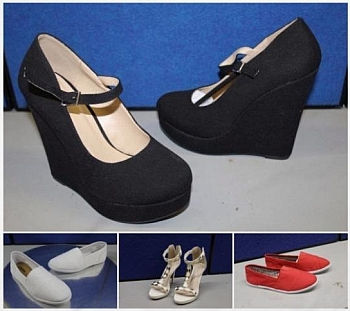 Tucson Brand New Shoe Liquidation Auction Auction Nation Auction Nation