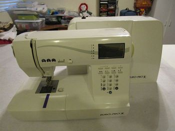 Scottsdale Onsite High End Sewing Machine Quilting