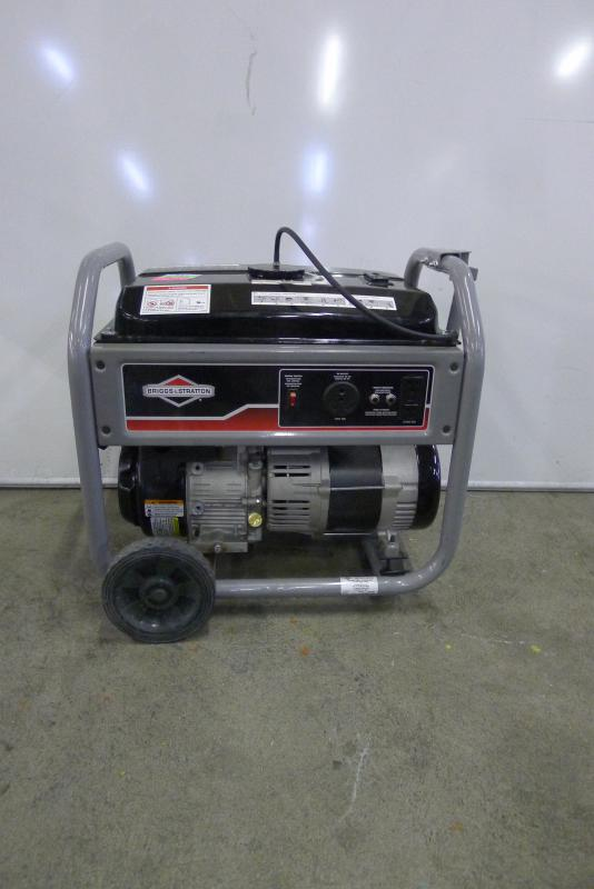 Glendale Black Friday Power Equipment Auction Auction
