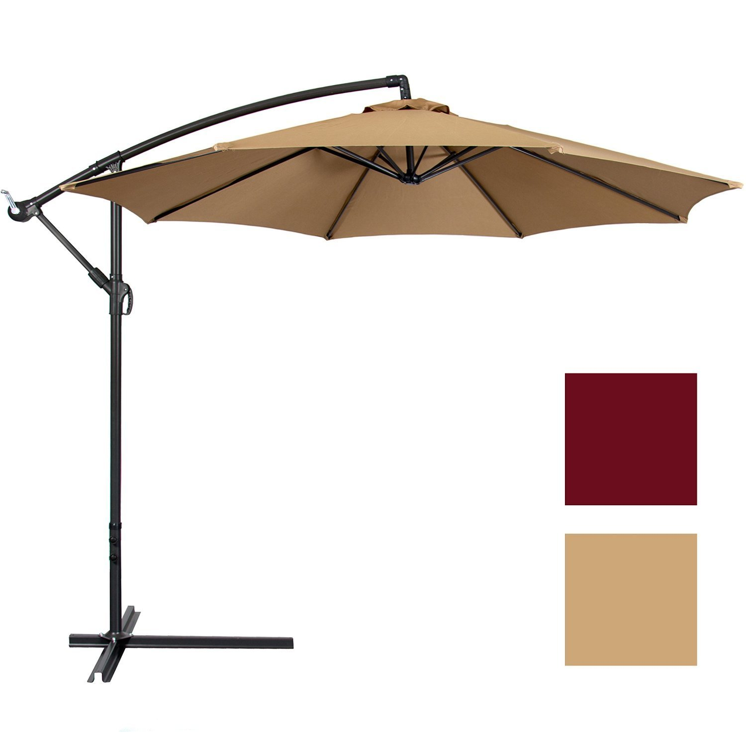 Glendale New Amt Patio Umbrella Auction Auction Nation