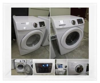 North Phoenix Samsung Washer Amp Dryer Auction Auction