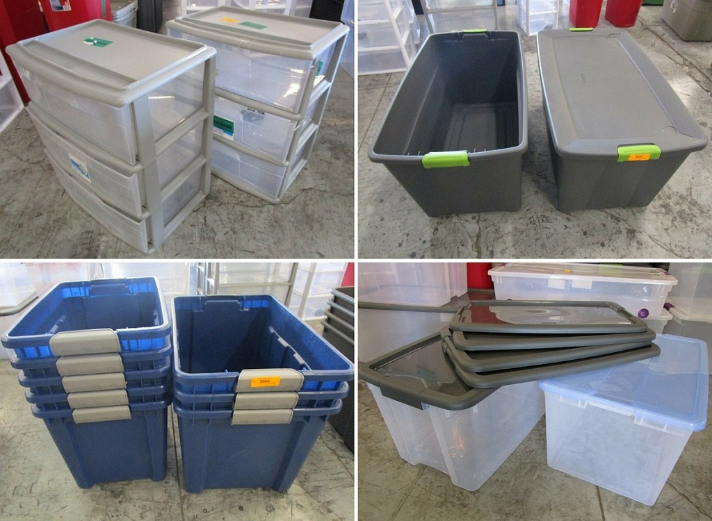 Storage Containers Auctions Listitdallas