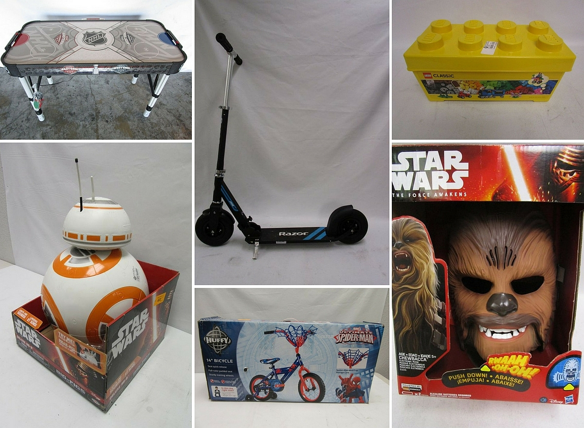 Irving Tx Online Toy Auction Shipping Is Available Auction Nation Auction Nation