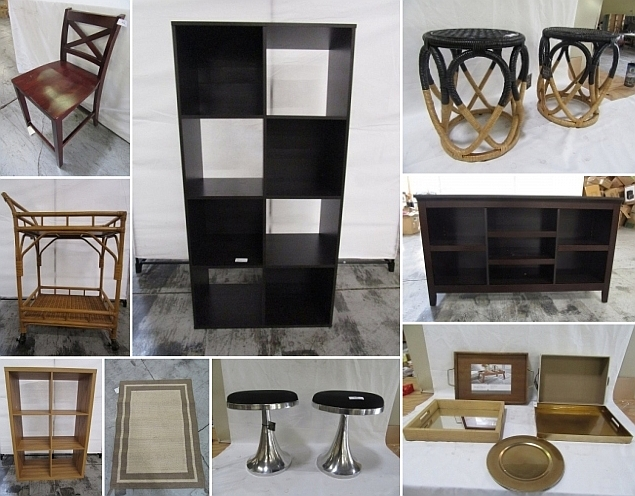 irving tx home furniture and decor auction auction