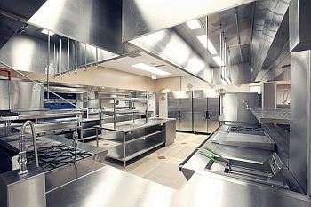 Los Angeles Ca Onsite Restaurant Equipment Auction