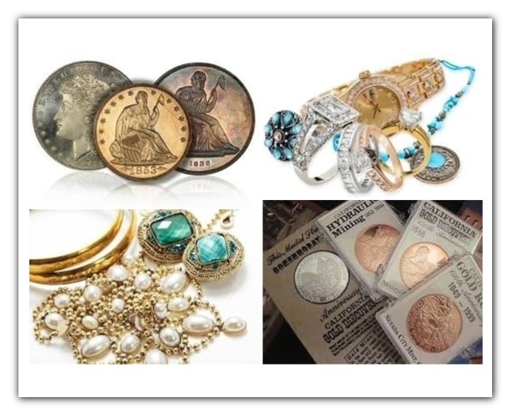 Tucson Az Coin And Jewelry Auctionadditional Lots Added 6