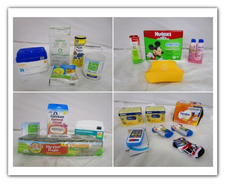Irving Tx Baby Food And Accessories Auction Auction
