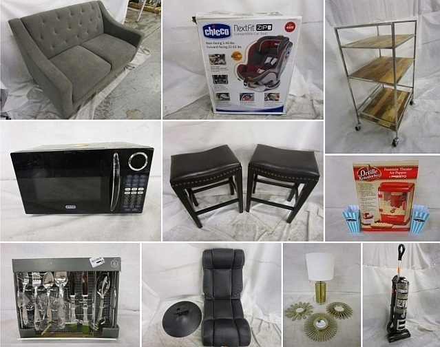 Irving Tx Online Home Goods Auction Auction Nation