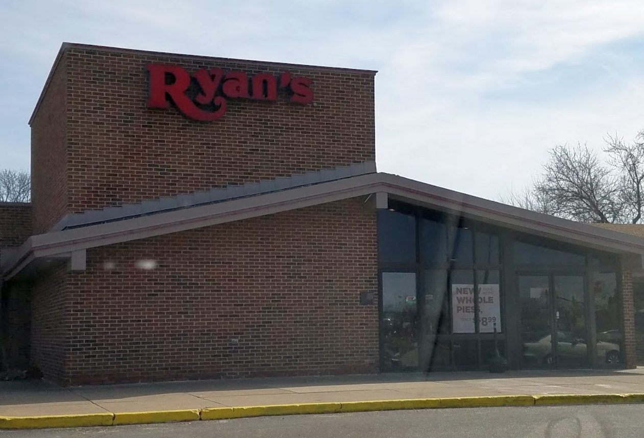 Cedar Rapids Ia Onsite Ryan S Buffet Restaurant Liquidation Auction Auction Nation Auction