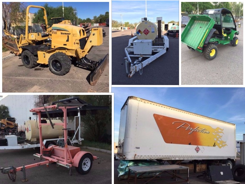 Mesa Az Onsite Heavy Equipment And Industrial Supply