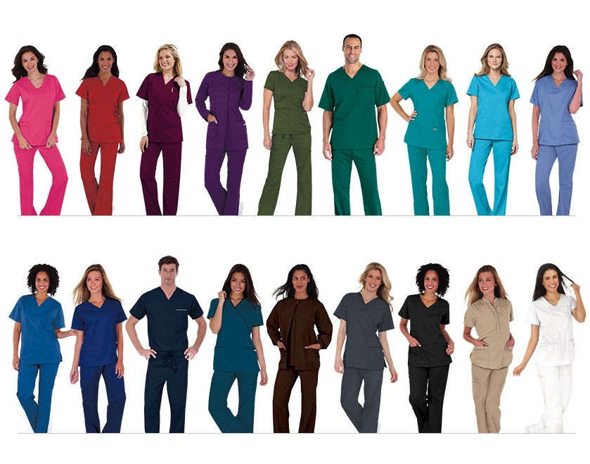 Nationwide Shipping Irving Tx Medical Scrub Uniform