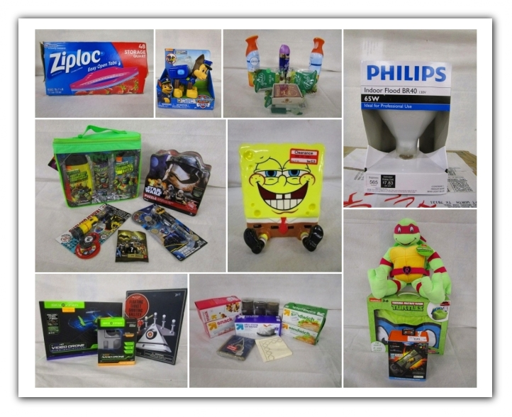 Irving Tx Toys And Home Goods Auction Auction Nation