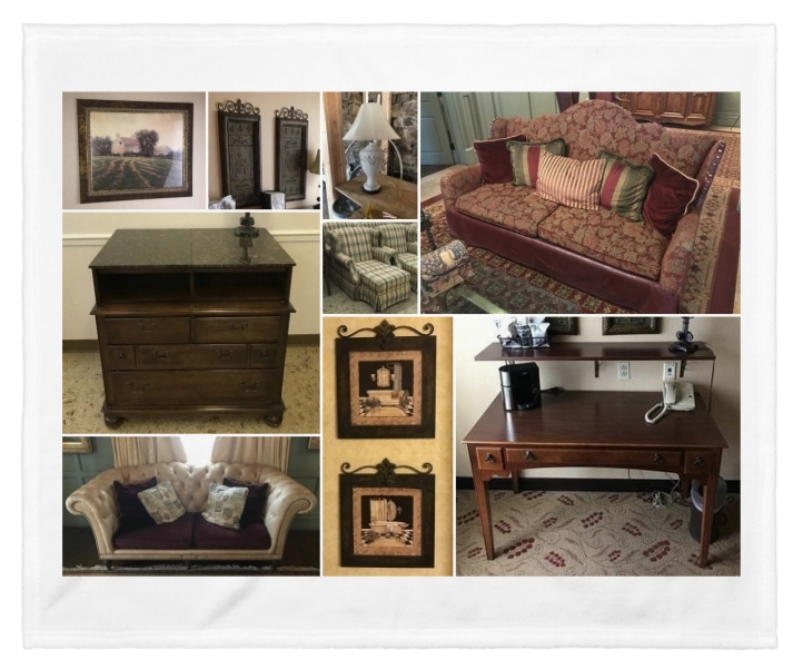 Ambler Pa Onsite Normandy Farms Hotel Furniture