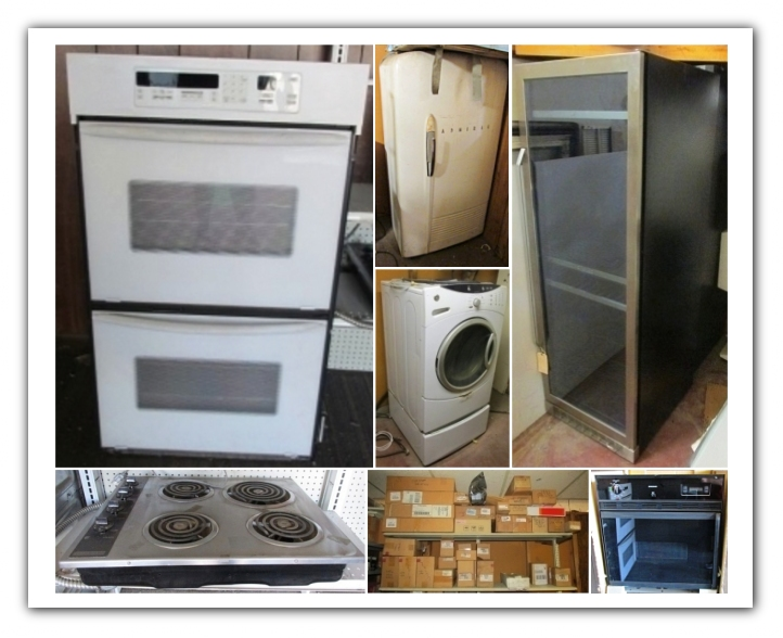 Phoenix Az Onsite Appliance Repair Shop Liquidation Auction Auction Nation Auction Nation