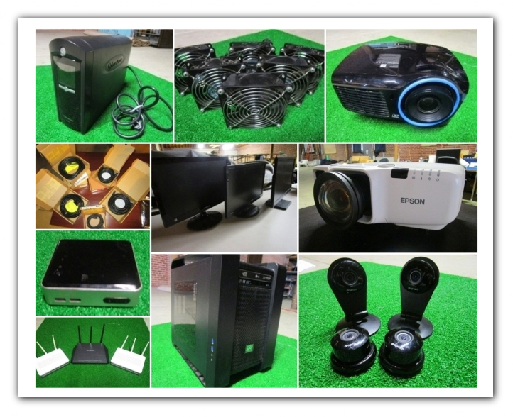 Los Angeles Ca Onsite Consumer Electronics Auction