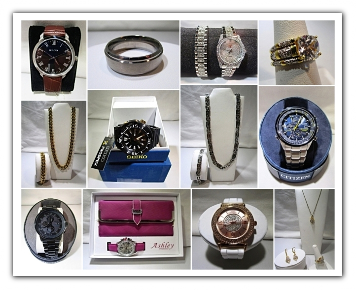 Mesa Az High End Watches And Jewelry Auction Part 2