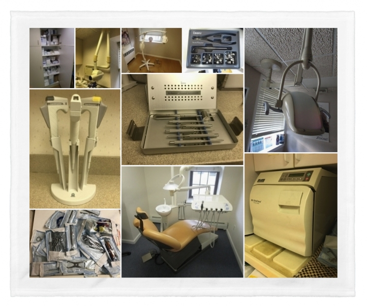 Havertown Pa Onsite Dental Office Liquidation Auction Auction Nation Auction Nation