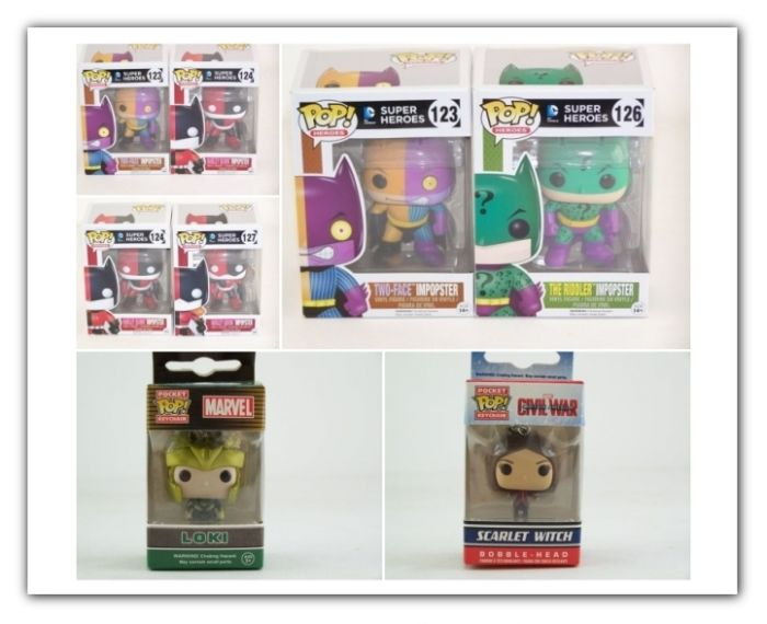 Tucson Az Onsite Wholesale And Open Box Store Funko Pop
