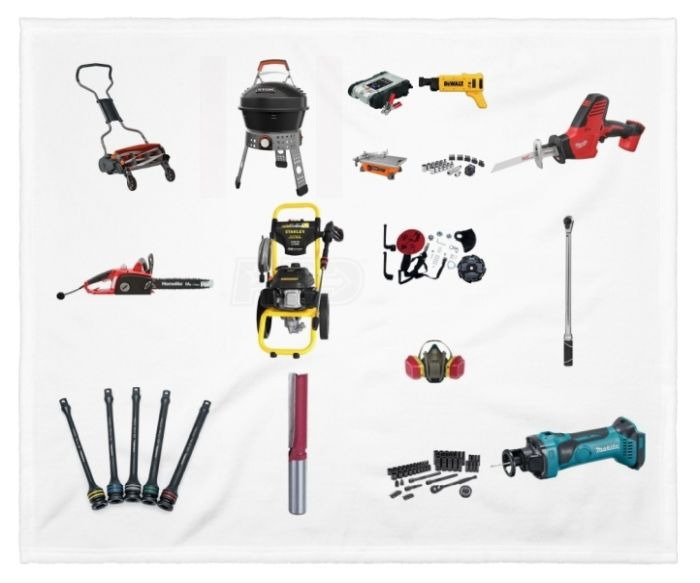 Tucson Az Tools And Contractors Supply Auction Auction
