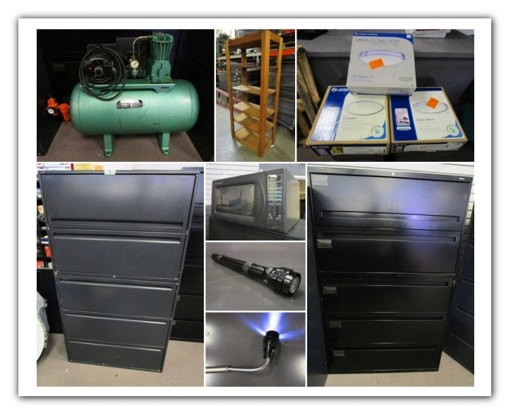 North Phoenix Az Office Equipment Auction Auction