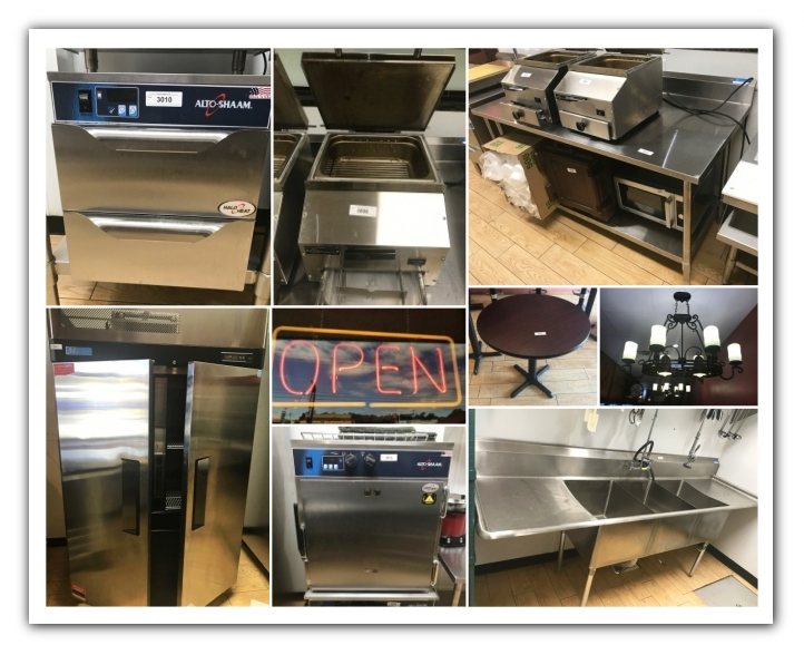 Pensacola Fl Onsite Restaurant Equipment Liquidation Auction Auction Nation Auction Nation