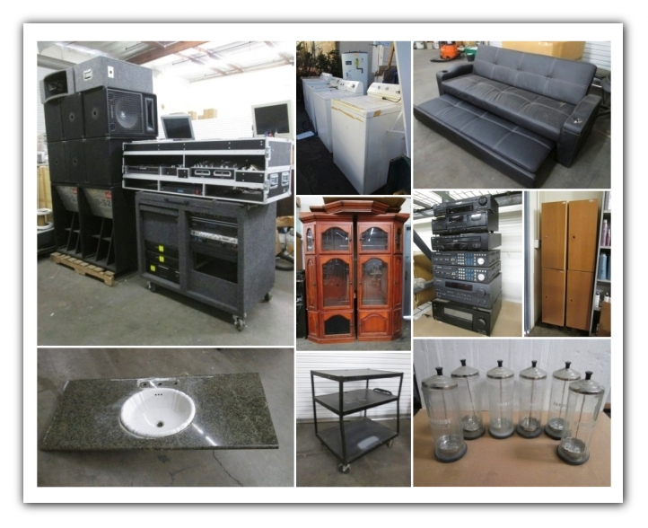 Chino Ca Onsite Warehouse Liquidation Auction Auction
