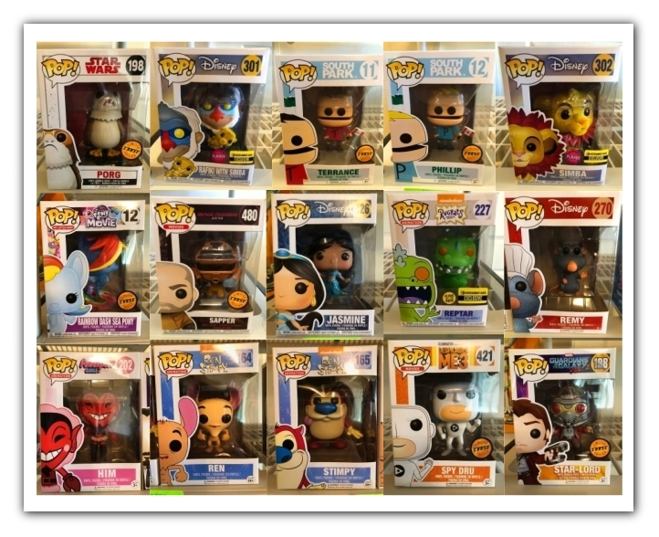 Nationwide North Phoenix Az New Funko Pop Figurine Auction Auction Nation Auction Nation