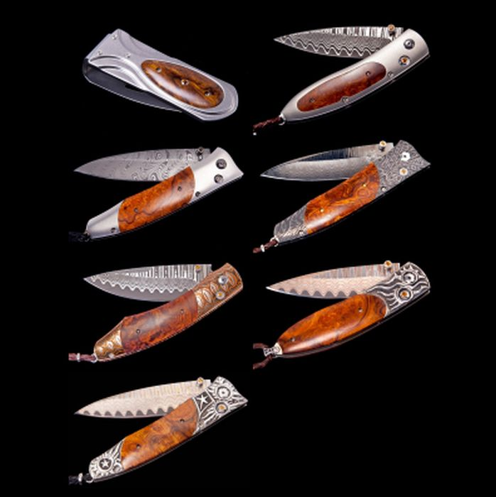 Tucson Az High End Knives And Collectibles Auction