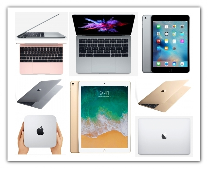 Shipping Only Apple Mac And Ipad Auction Auction