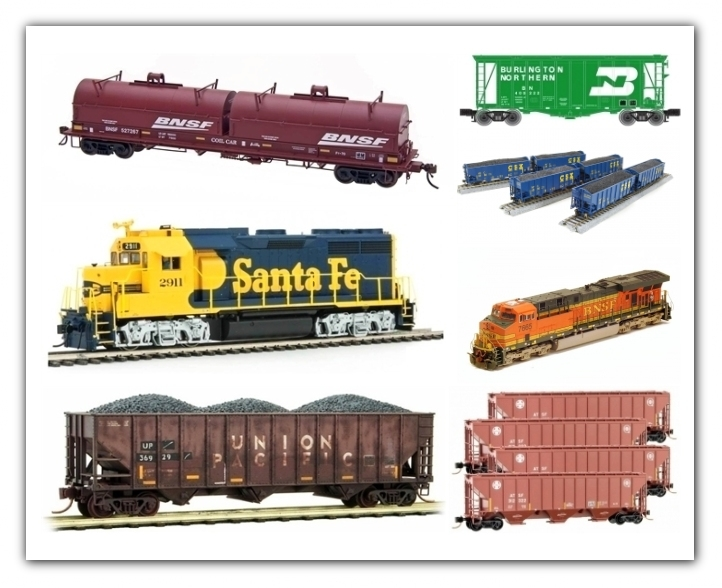Downtown Glendale Az Onsite Collectible Model Train Store Auction Auction Nation Auction Nation