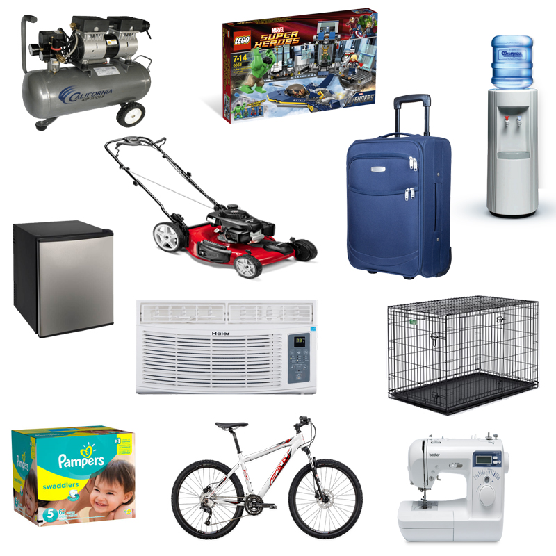 North Phoenix Az General Merchandise Auction Auction