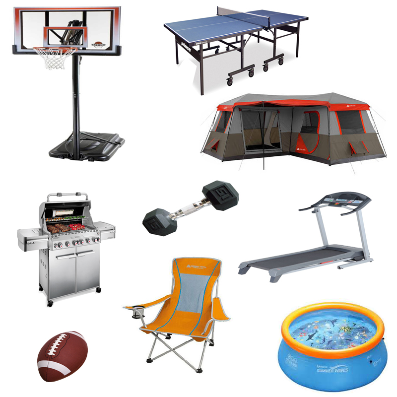 North Phoenix Az Sporting Goods And Outdoor Equipment