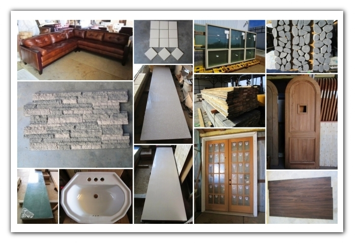 Valley View Tx Onsite Surplus Building Materials Auction
