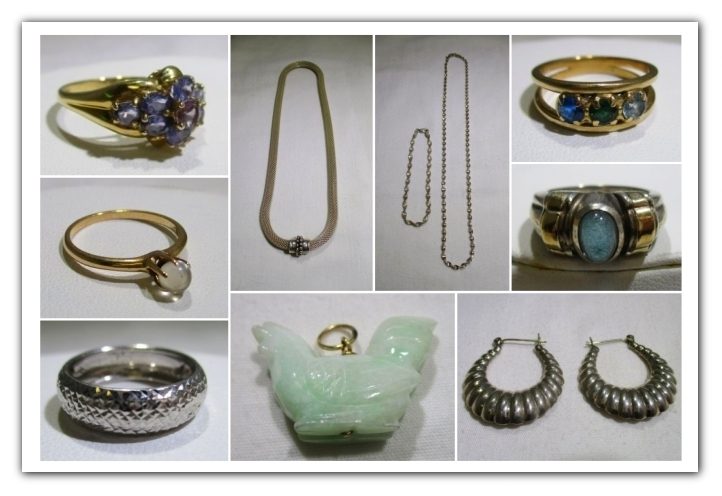 North Phoenix Az Online Gold And Silver Jewelry Auction