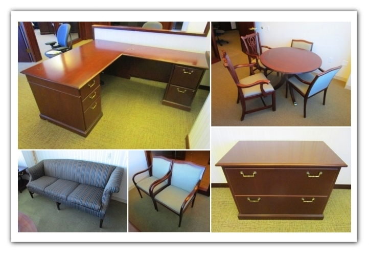 Phoenix Az Onsite Office Furniture Online Auction