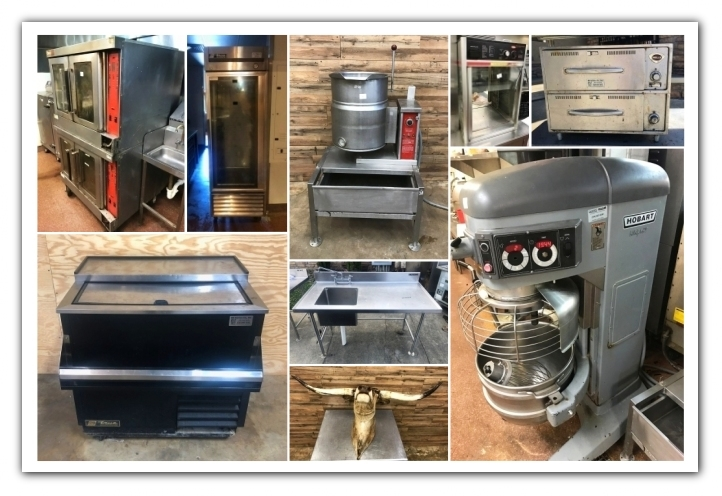 Charlotte Nc Onsite Restaurant Equipment Liquidation