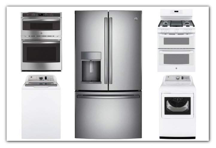 PEORIA, AZ ONSITE Major GE Appliance Auction