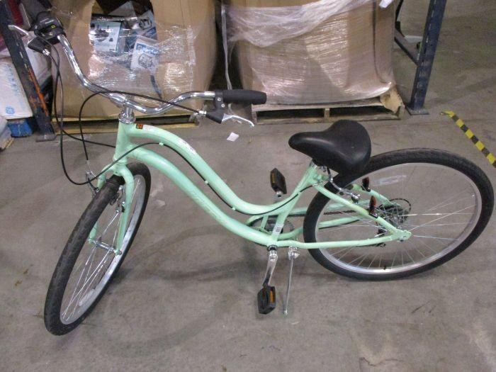 West Valley Az Bicycle Liquidation Auction Auction