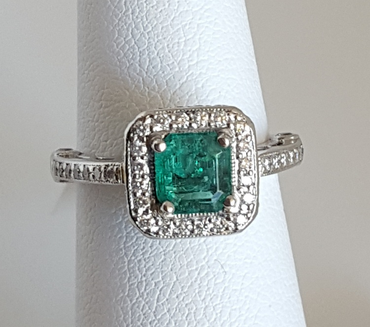 North Phoenix Az High End Diamond Jewelry Auction