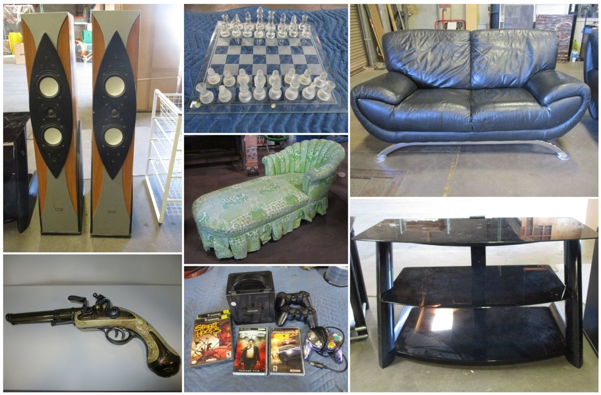 Phoenix Az Onsite Furniture And Home Goods Auction