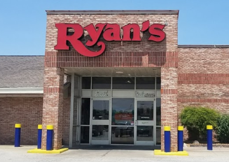 Effingham il former ryan 39 s buffet restaurant liquidation for Jewelry stores effingham il
