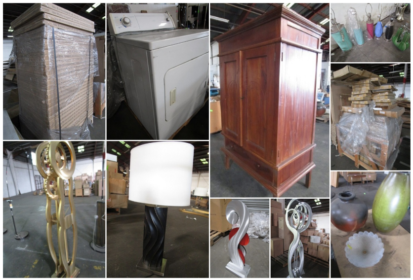 Huntington Park Ca Lighting Decor And More Auction Auction Nation Auction Nation