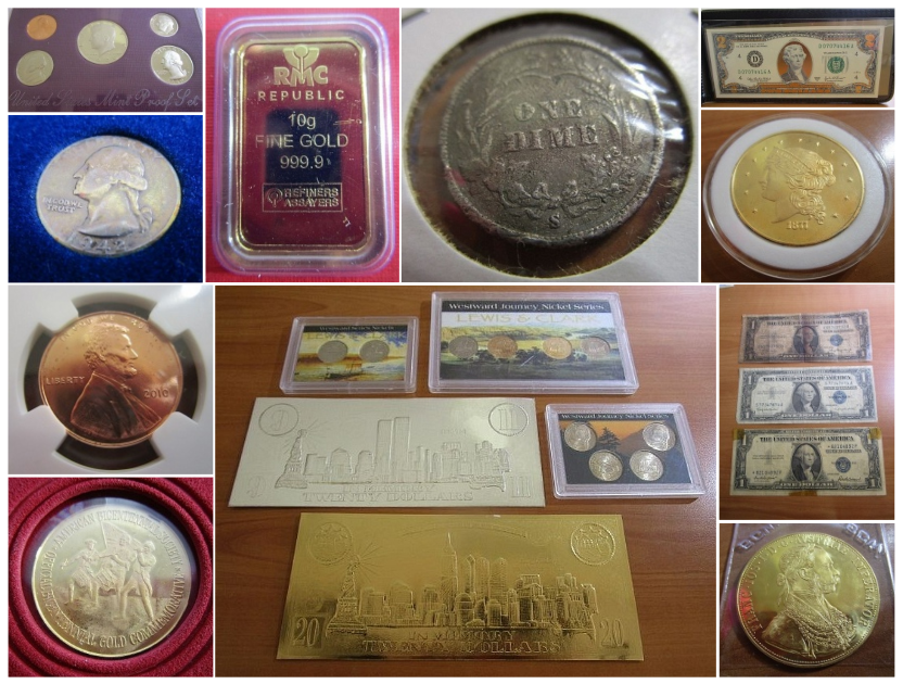 North Phoenix Az Collectible Coin Auction Auction
