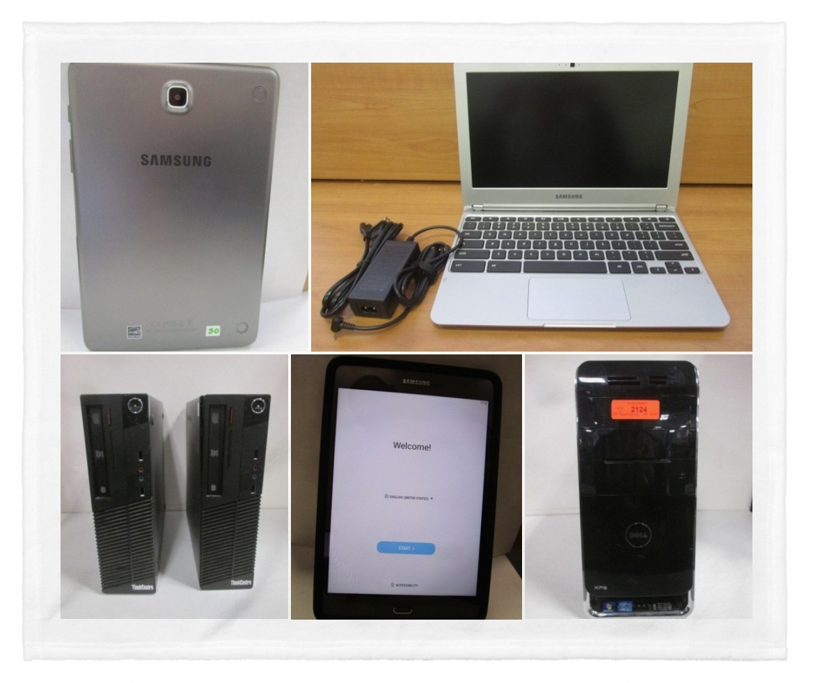 Hyundai Bell Rd >> NORTH PHOENIX, AZ Tablet and Personal Computer Auction ...